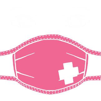 Pink Medical Mask