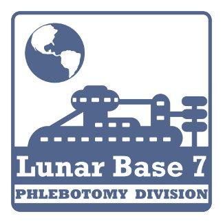 Phlebotomy / Lunar Base 7