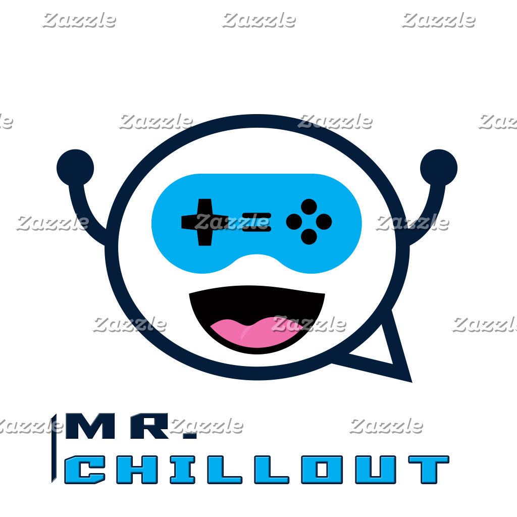 Mr. Chillout Merchandise