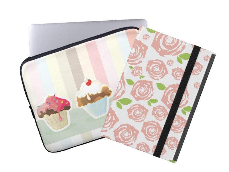 iPad & Macbook