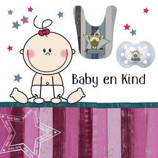 Baby en Kind