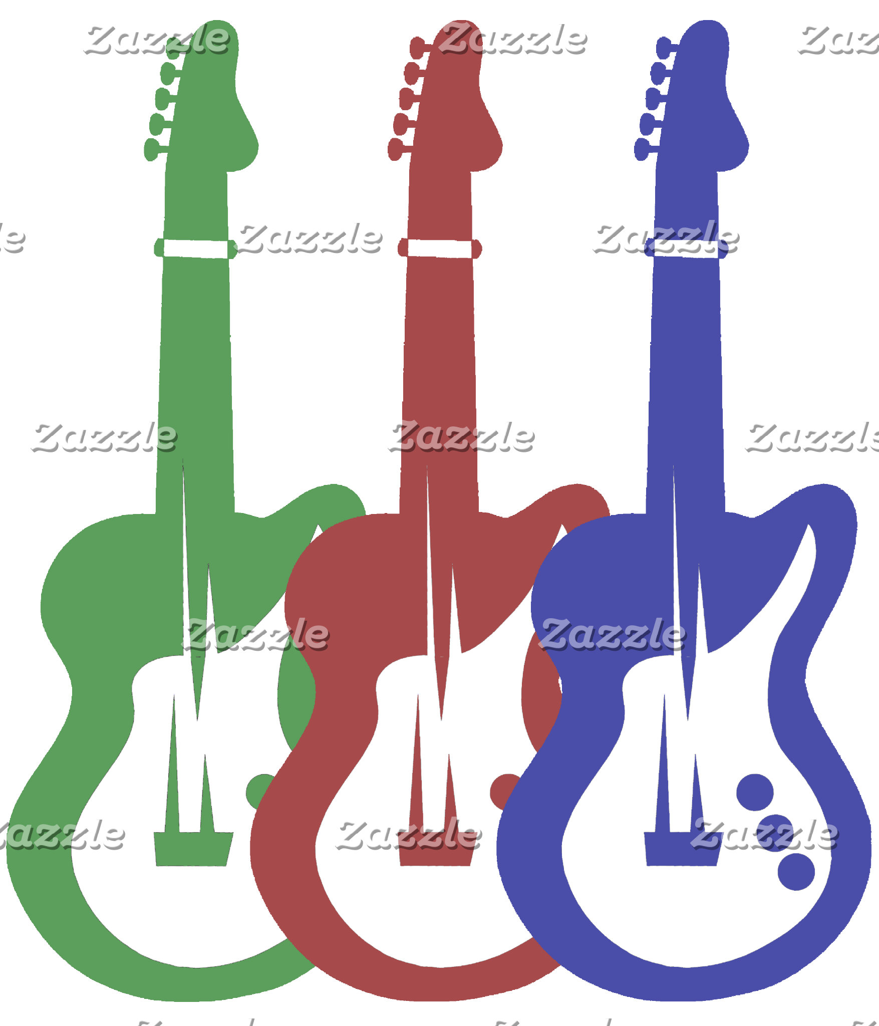 electric guitars 2