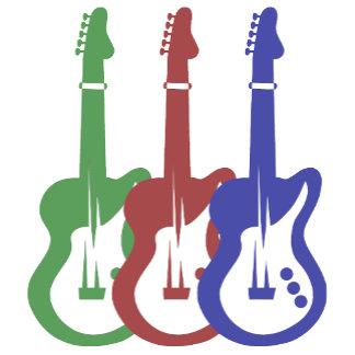 electric guitars 2