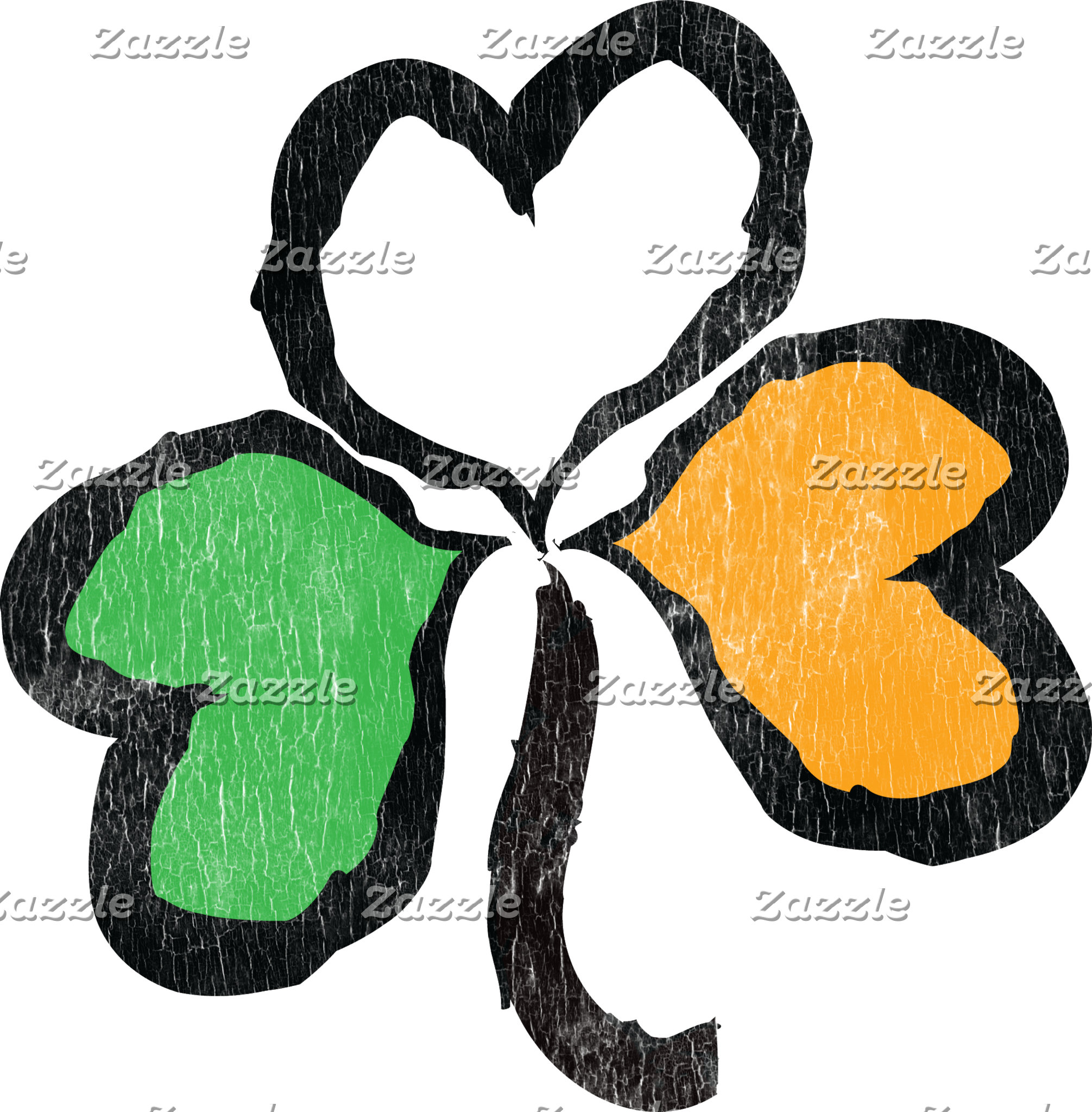 3 Leaf Clover (IRELAND)