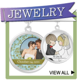 Wedding Jewelry and Necklaces