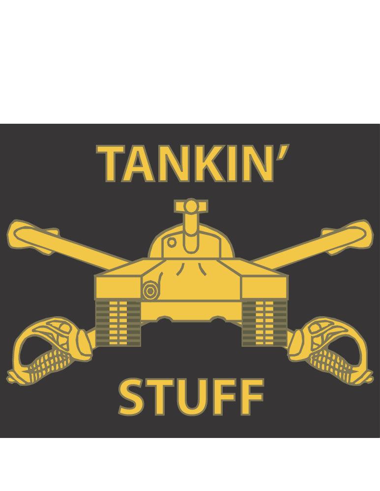 Tankin' Stuff