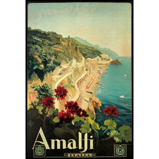 Borgoni Amalfi Campania Italy