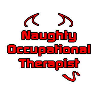 Naughty Occupational Therapist