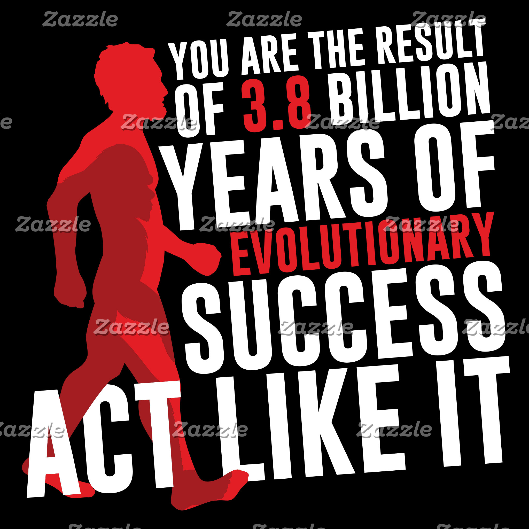Evolutionary Success