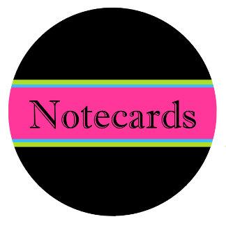 Notecards