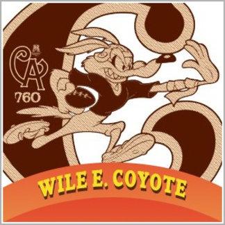 Wile E Coyote