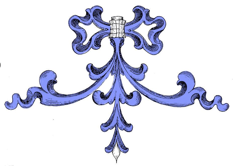 Blue Ribbon Design