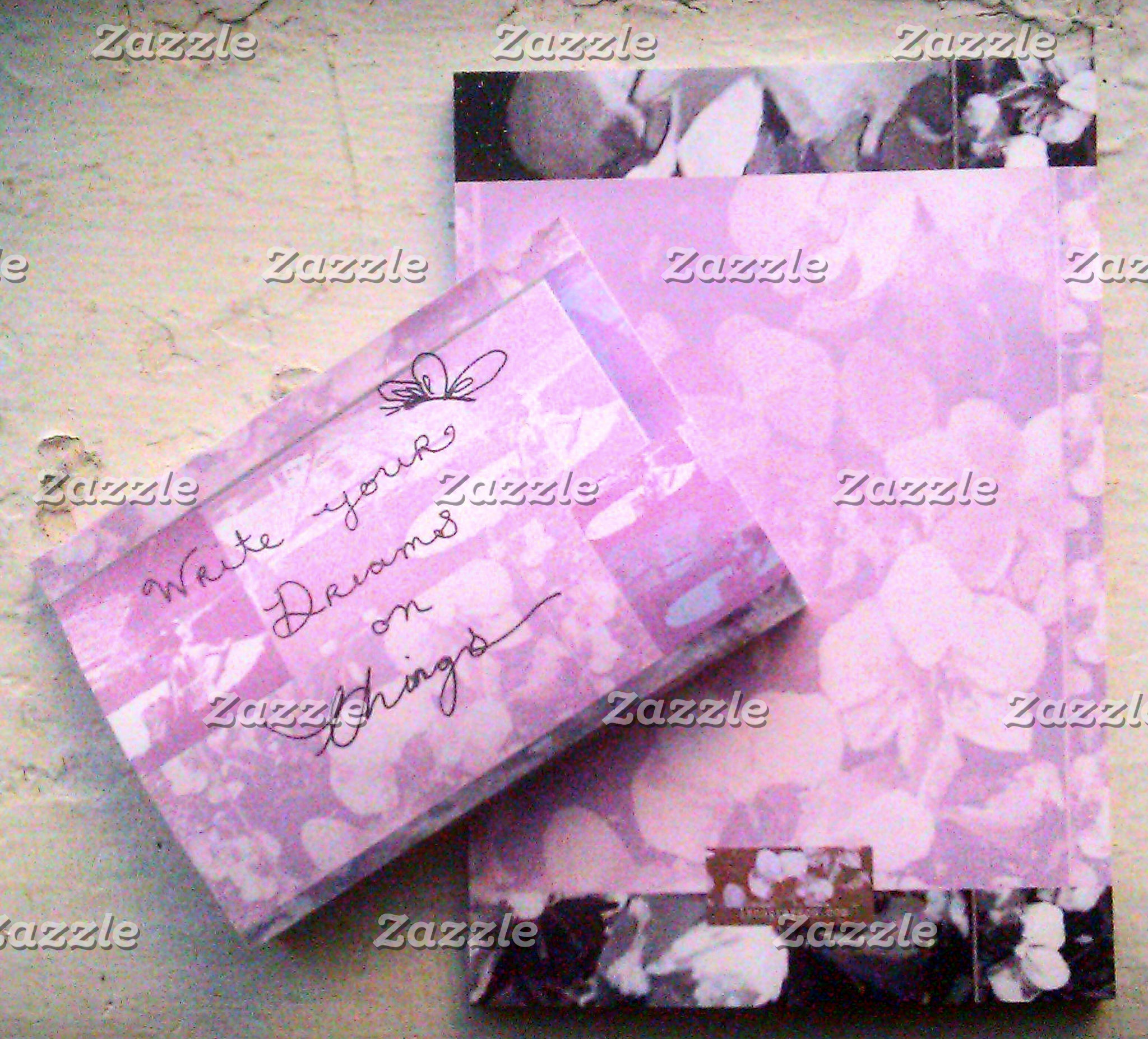 Notepads, Stationaries, Pens & Gift wrappings
