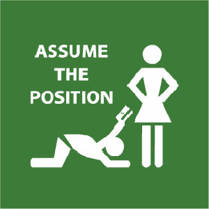 Assume The Possition