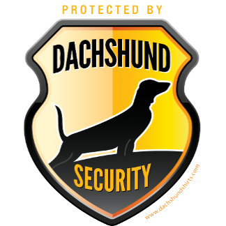 Dachshund Security