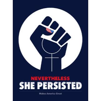 Girl Power Makes America Great