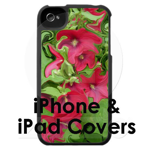 IPhone Cases and Ipad Covers & Skins