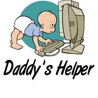 Daddy's Helper Computer