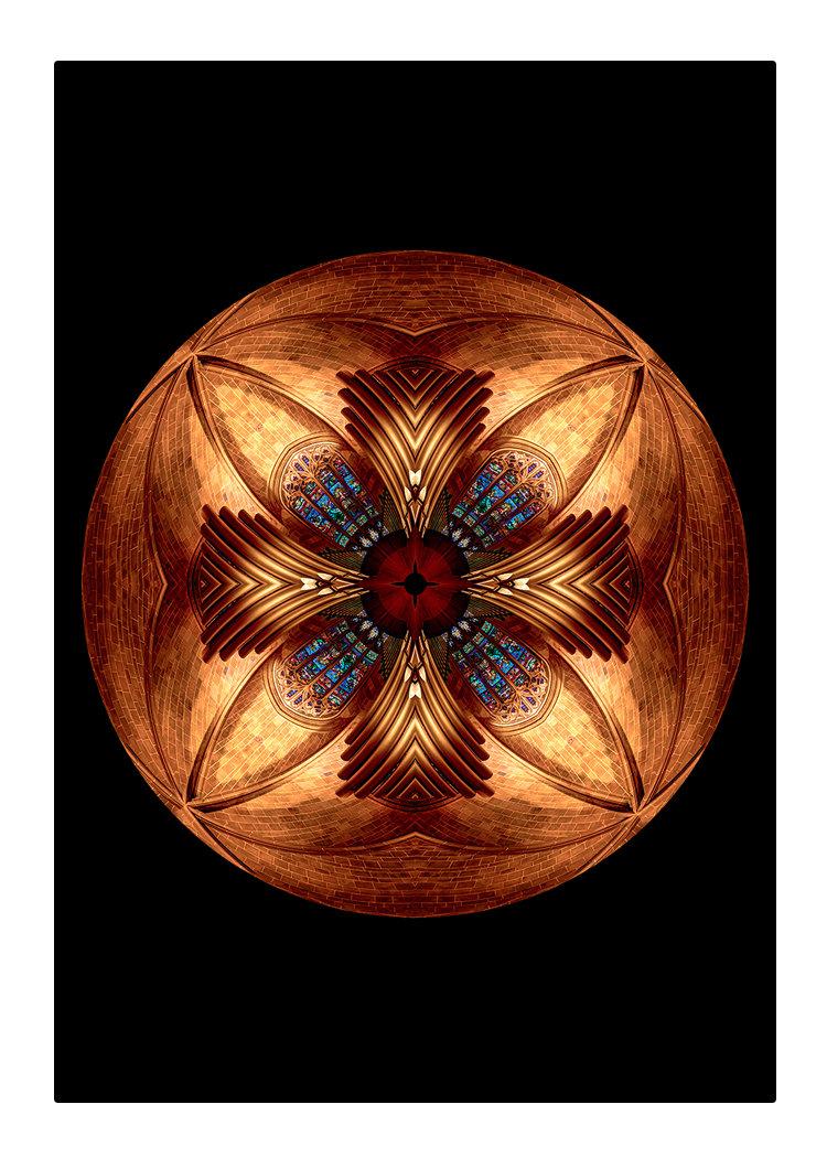 Kaleidoscope Challenge