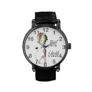 Watches and Jelly Bean Jars and Tins