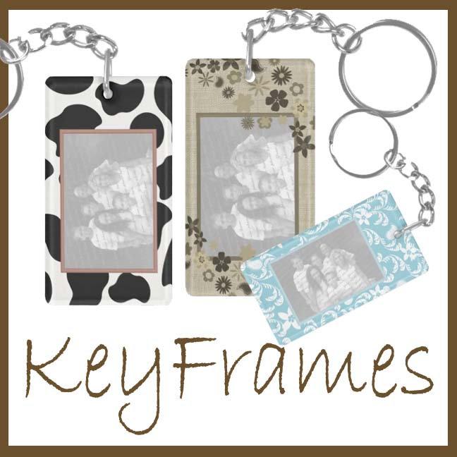 Photo Key Frames