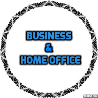 Business & Home Office