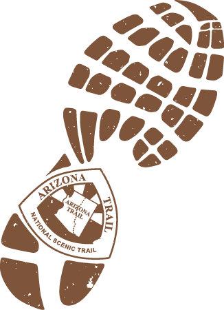 Boot-print Logo Gear
