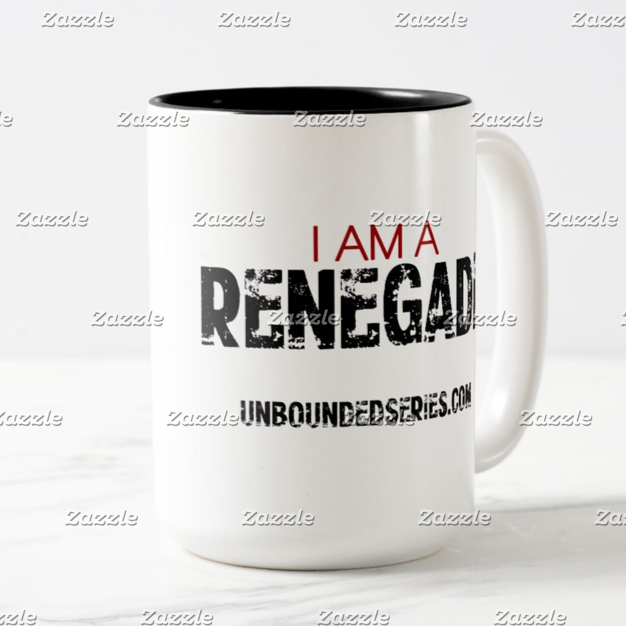 Unbounded Mugs