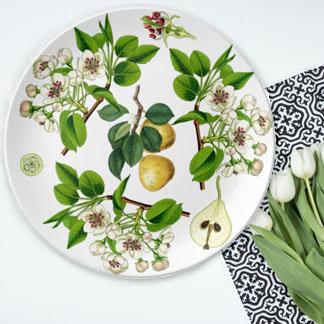 Plates & Platters