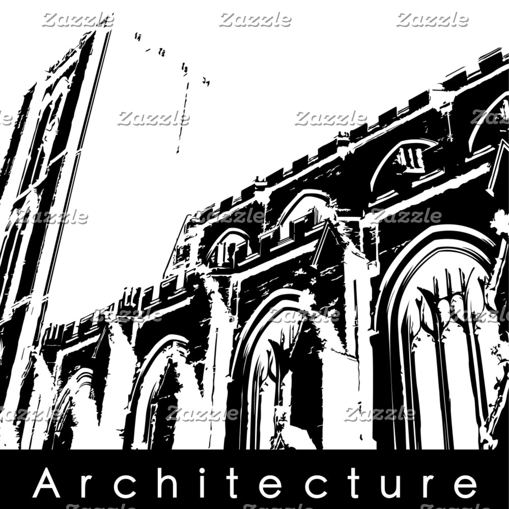 Architecture & Buildings
