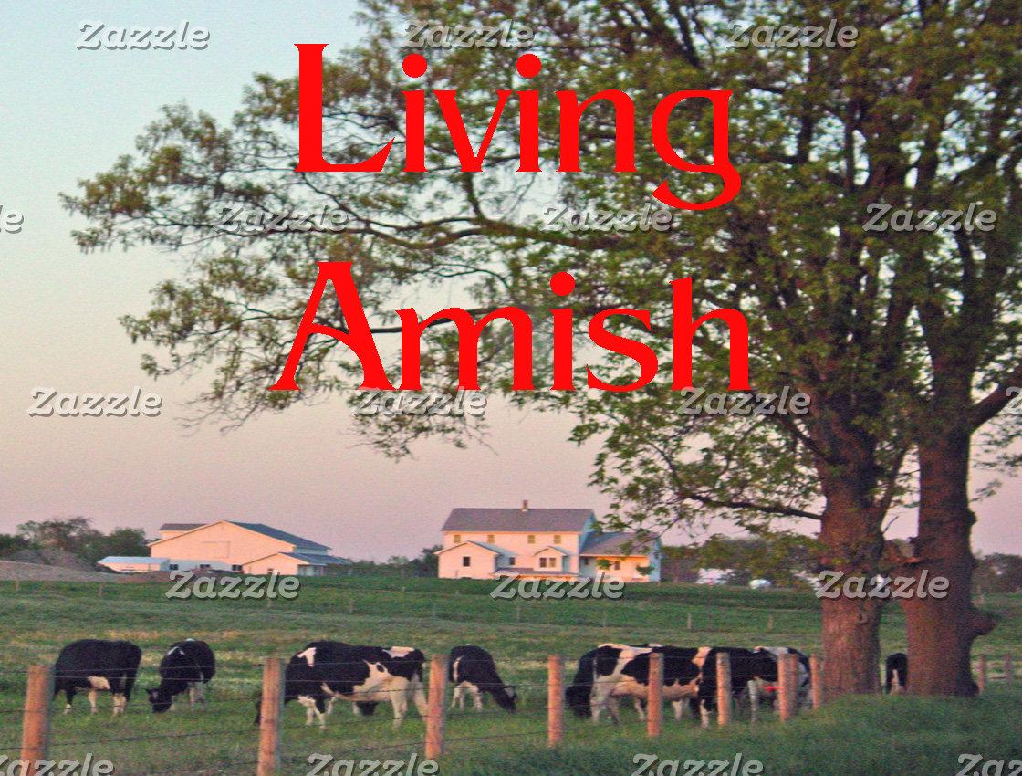 Living Amish