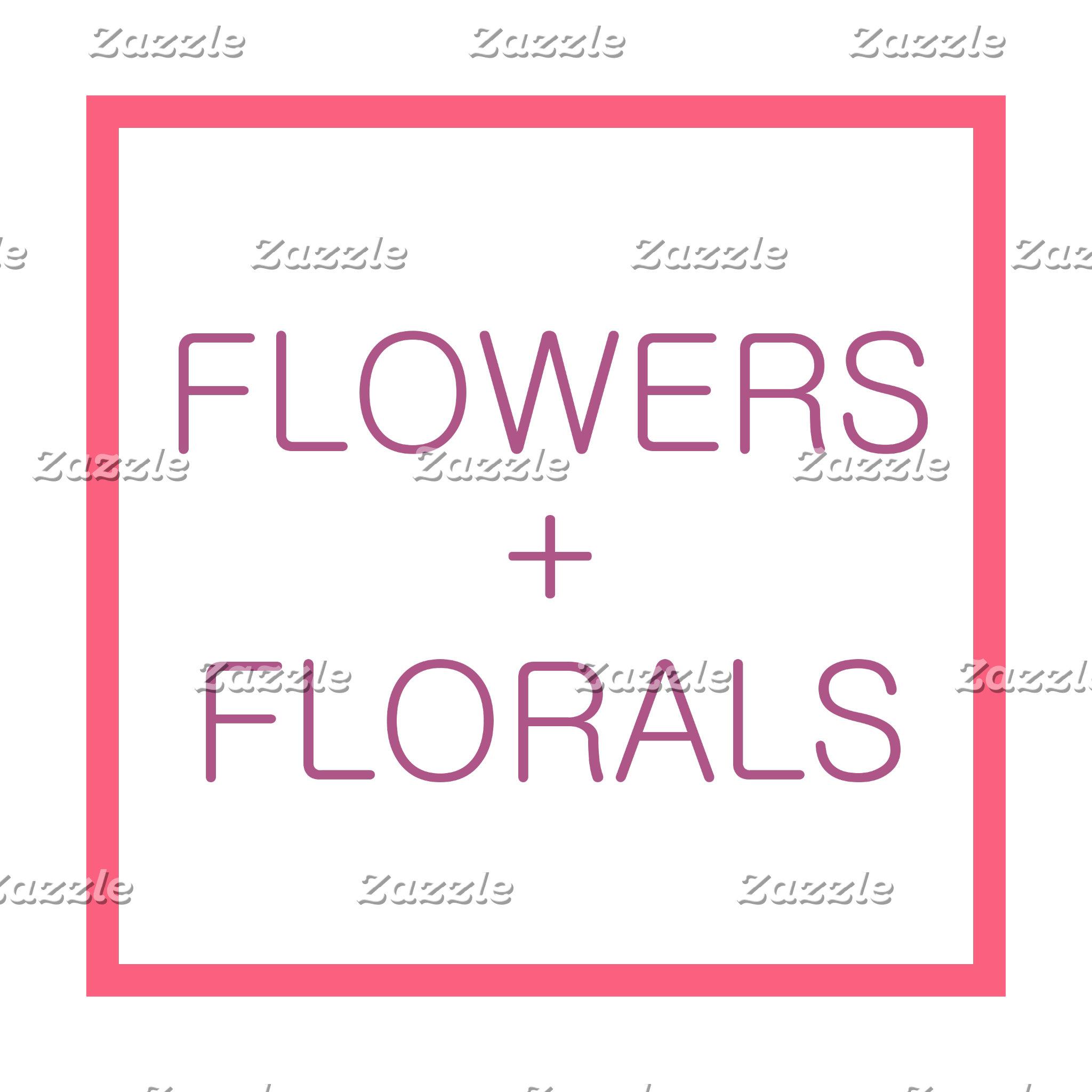 Flowers & Florals