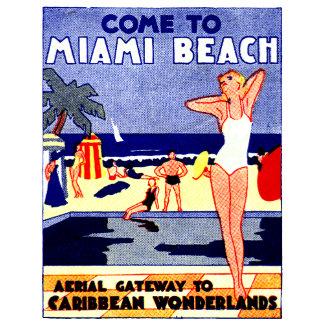 Vintage Florida Prints