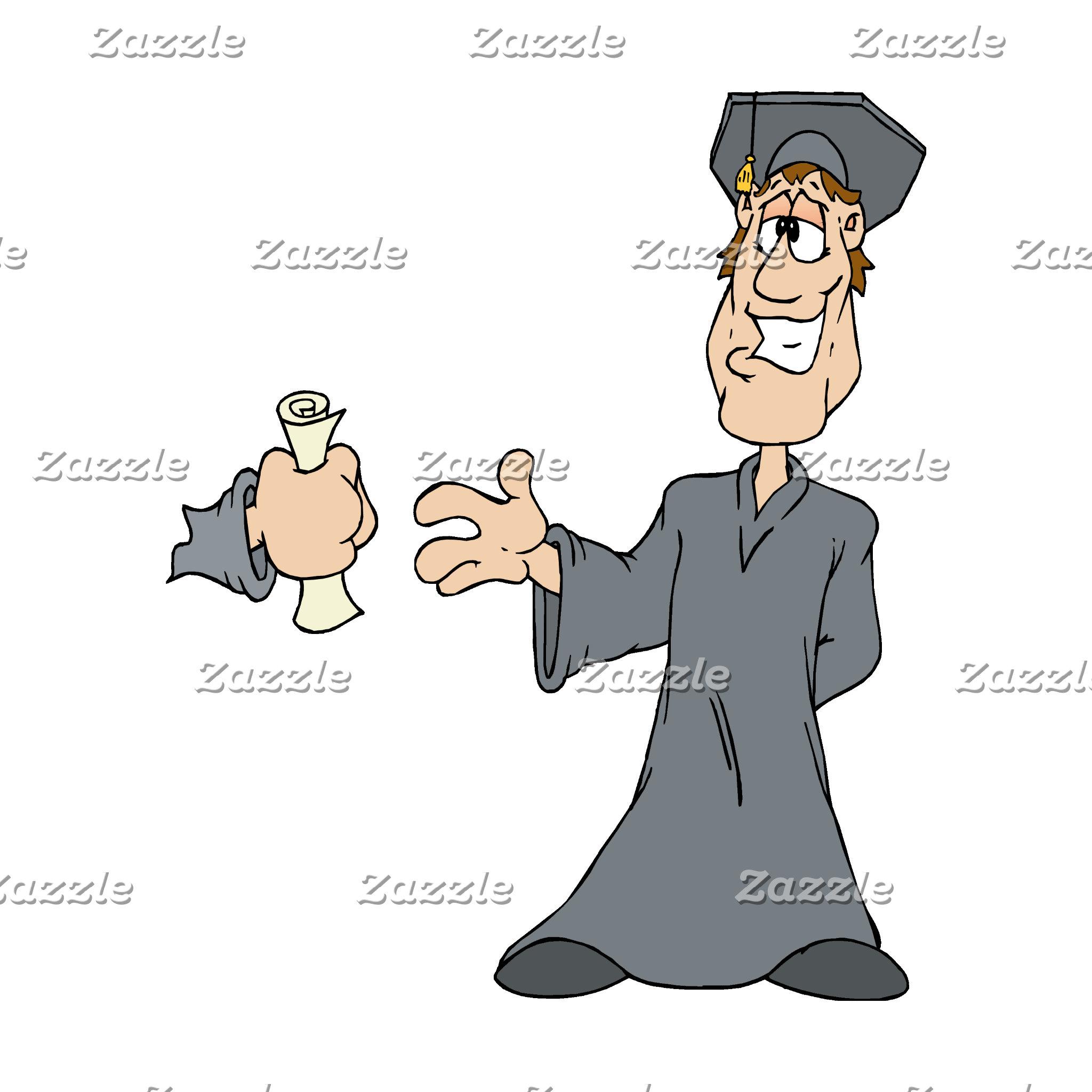Accept Diploma