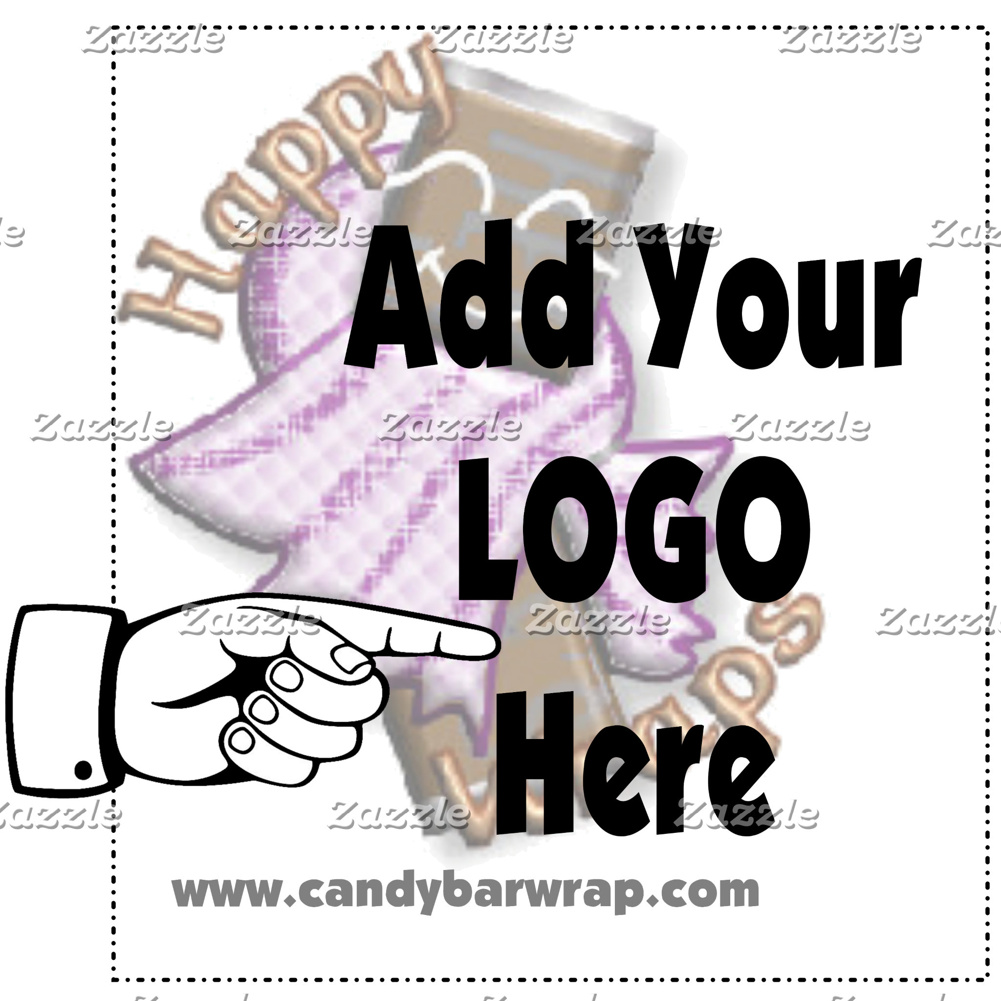 Add Your LOGO