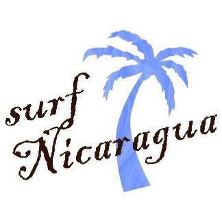 """""""Surf Nicaragua"""""""