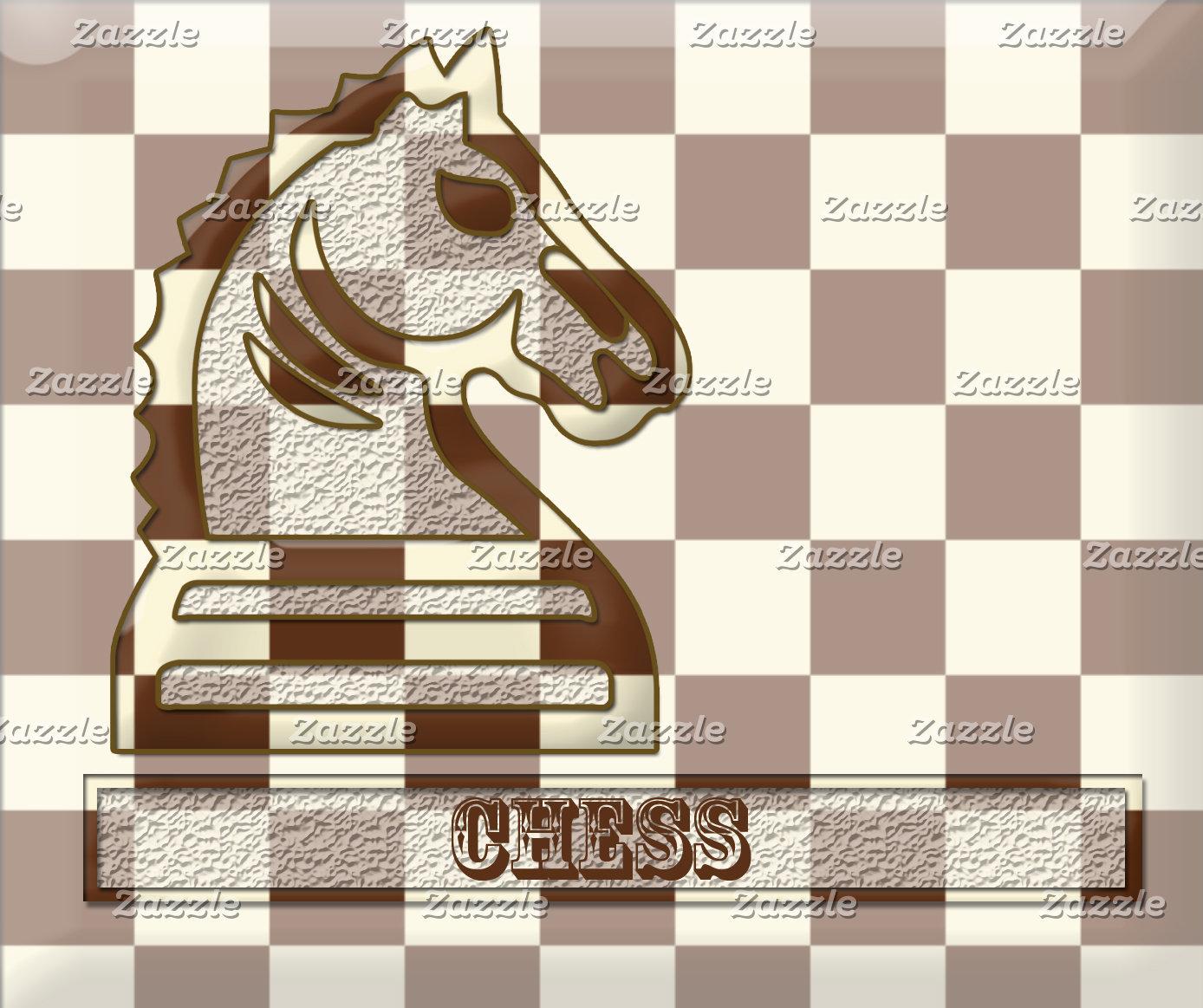 * Chess
