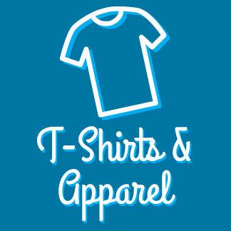 T-Shirts & Apparel
