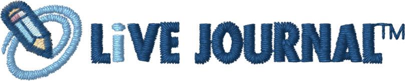 LiveJournal Logo Horizontal