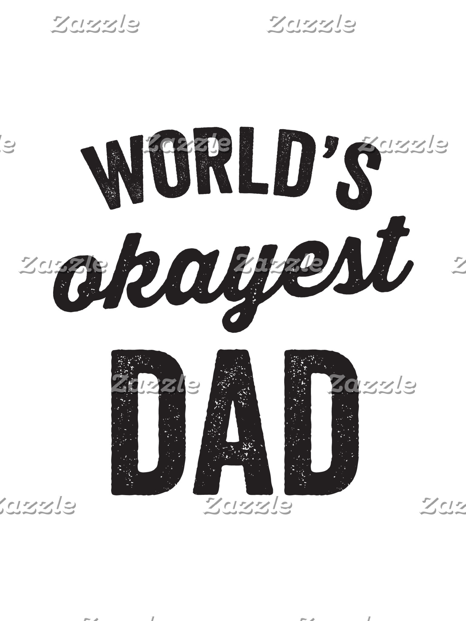 Father's Day - For Dad