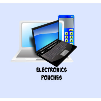 ELECTRONICS: Phone Pouches