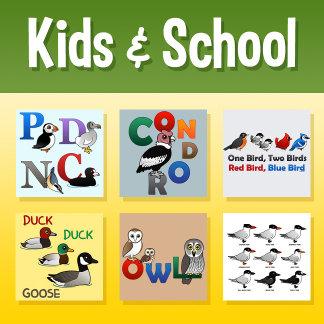 Kids & School