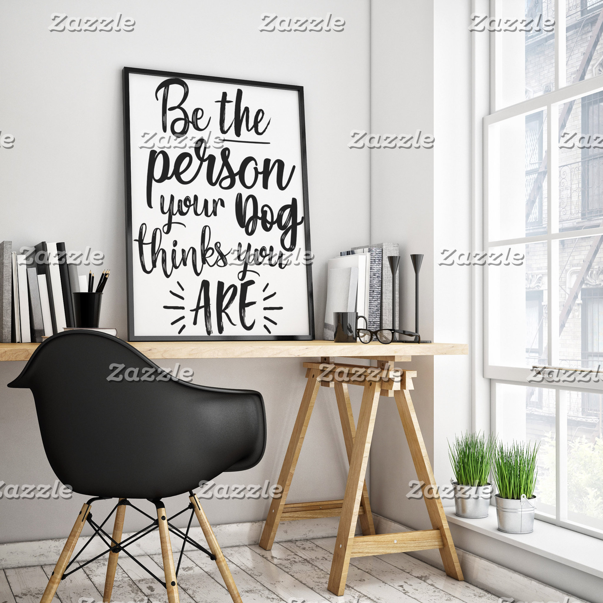 Posters & Art