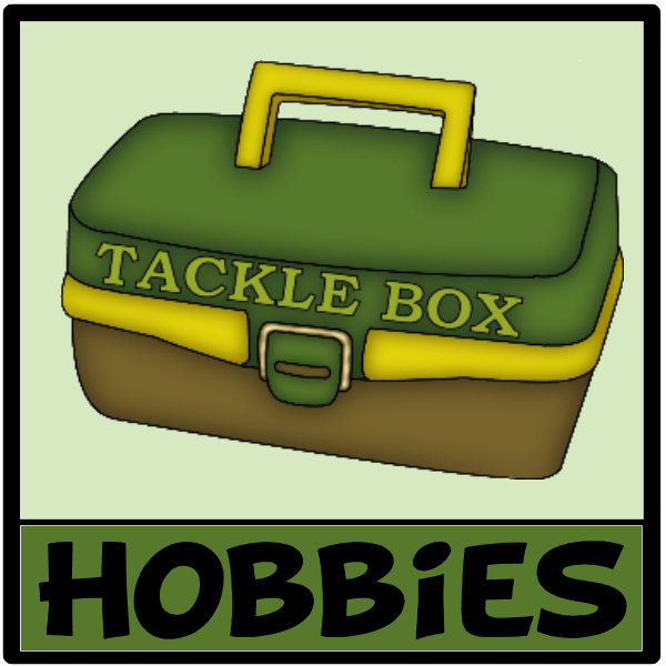 Hobby T Shirts and Gifts