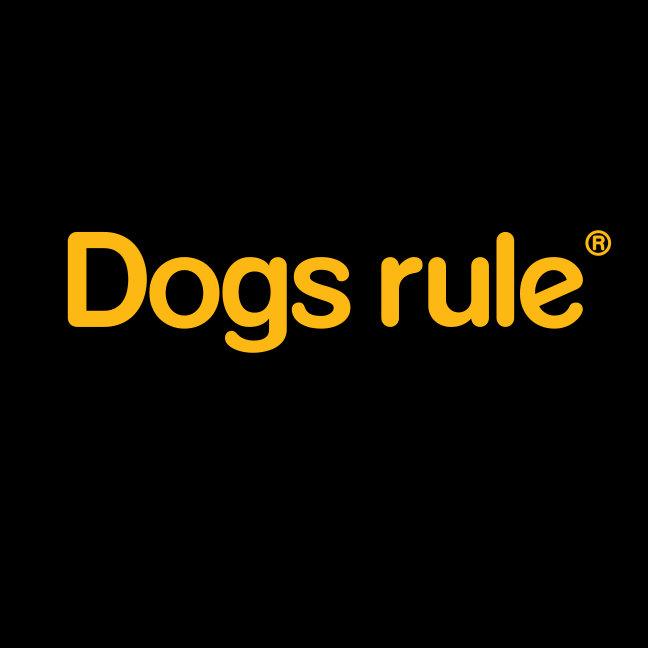 DOGS RULE®
