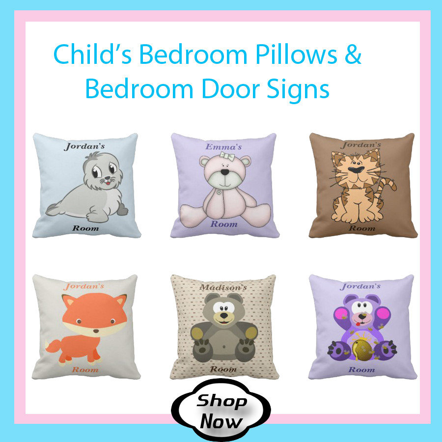 Child's Bedroom / Nursery Decor