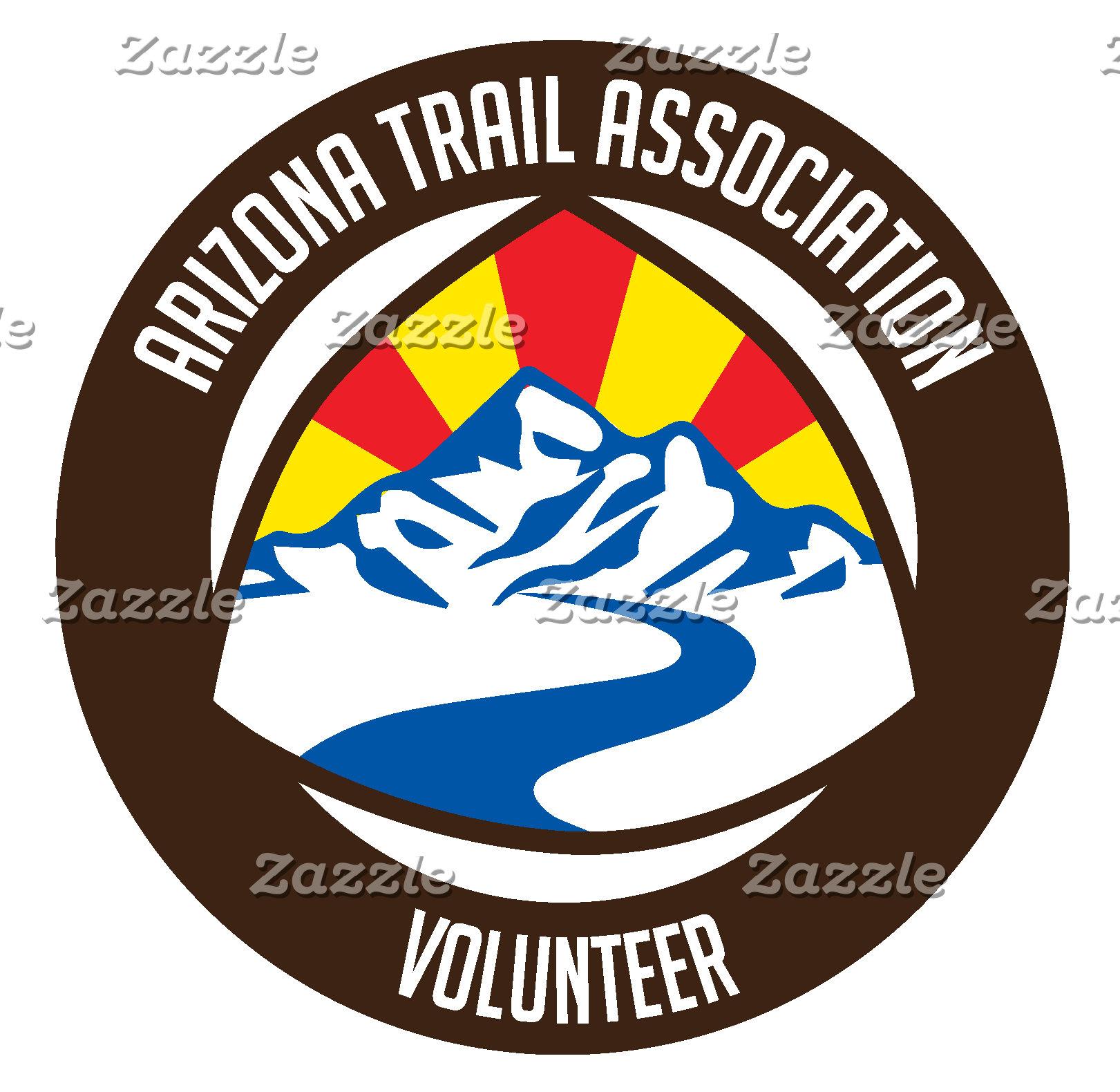 Volunteer Logo Gear
