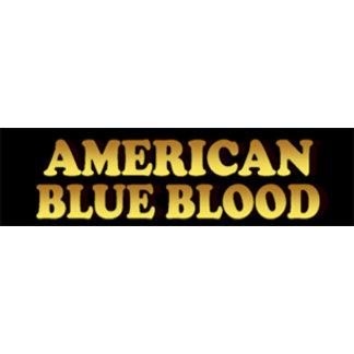 American Blue Blood Bulldog