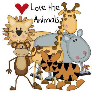 Zoo and Safari