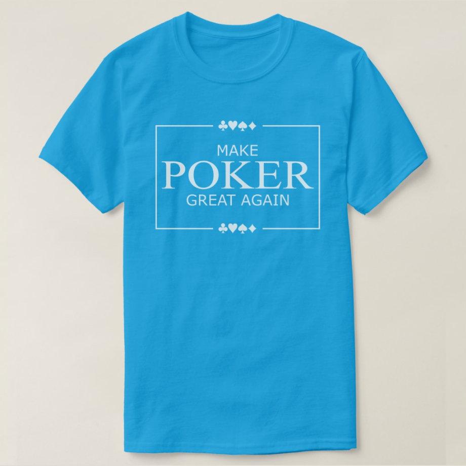 Make Poker Great Again